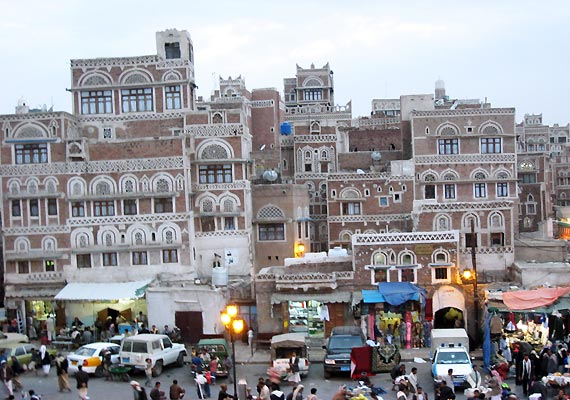 Yemen city Sanaa has Hindu temples, people here love Bollywood films