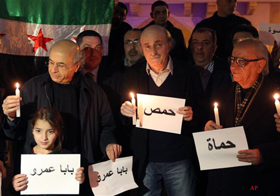 2 Western Journalists Among 74 Killed In Syria
