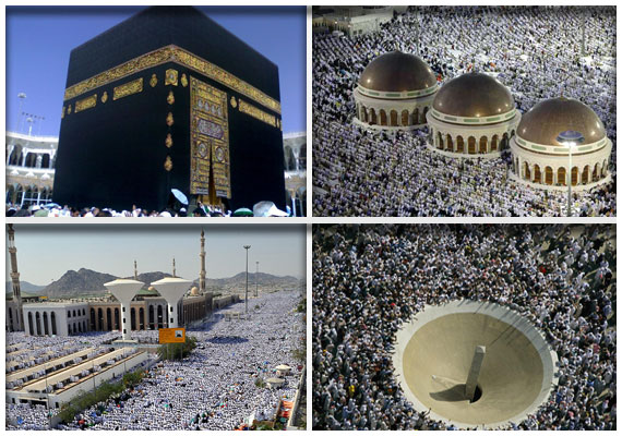 10 facts to know about Haj, a religious duty performed by Muslims
