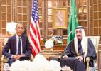 US, Saudi to continue security cooperation in Middle East
