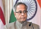 India condemns all forms of terrorism: President Mukherjee