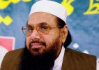 26/11 Mumbai attacks mastermind Hafiz Saeed offers 'funeral' prayer for Mullah Omar