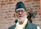 Nepal PM urges people to donate blood to earthquake victims