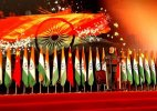 'Vasudhaiva Kutumbakam' has the strength to fight terrorism- Modi