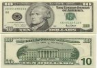 First time in centuary: US to put image of a woman on USD 10 note