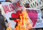 Pak bans Valentine Day celebrations call it insult to Islam