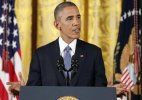 Time for world to change approach to Africa: Barack Obama