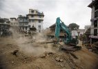 China's emergency response to 5.9 earthquake in Tibet