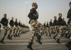 Saudi Arabia offer to send troops to Syria uncertain
