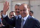 Yemeni President left residence, confirms US