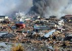 Japan tsunami spurred global warming, ozone loss