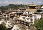 Pashupatinath Temple unharmed in Nepal's devastating quake