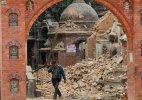 Nepal earthquake toll Could Reach 10000, says PM Sushil Koirala