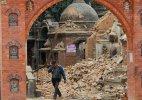 Nepal earthquake toll could Reach 10000, says PM Sushil Koirala