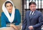 'Pervez Musharraf threatened Benazir Bhutto before her return to Pakistan'