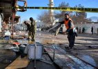 8 killed as blast targets security personnel convoy in Pak