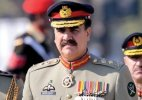 Kashmir part of unfinished agenda of partition: Pak army chief