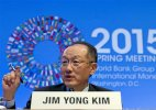 World Bank chief praises PM Modi's Jan Dhan Yojna