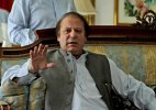 Enemies want to divide Pakistan: Sharif