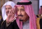 Saudis pledge allegiance to King Salman via Twitter