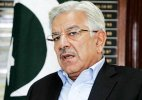War with Pakistan will cause India 'heavy losses': Pak Def Minister