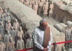 Terracotta Warriors and Giant Wild Goose Pagoda – Modi's two destinations during China visit