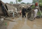 Pakistan floods kill 116, affect over 7.5 lakh