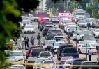 No evidence of shooting at navy site in Washington: Police