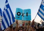 Greek 'no' vote widens gap with partners: European Commission