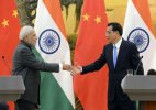 India, China to set up task force to address trade gap issue