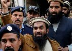 Lakhvi, 26/11 mastermind living a luxurious jail life