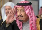 Saudi King Salman to visit US for first time since rift