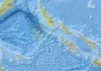 7.2-magnitude quake hits Papua New Guinea