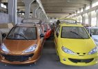 China to become world's biggest electric car market