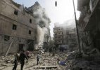 52 killed in clashes in Syria