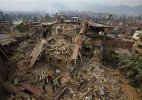 Death toll crosses 2,000-mark in Nepal earthquake, 57 in India