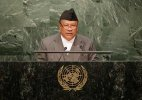 Nepal turns to UN over 'obstruction' of trade point with India