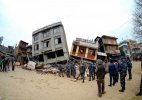 Mild tremors hit Kathmandu, surrounding areas