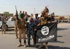 47 militants killed in rebels'-Islamic state battles