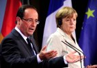 Door open for talks with Greece: Germany, France
