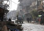 26 killed in twin bombings in Syria
