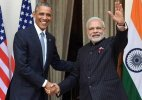 India has great global power potential: US