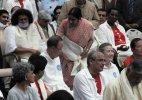 UN's decision to mark yoga day shows India's soft power: Sushma Swaraj