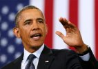 Obama proposes 4 trillion USD spending plan in final budget