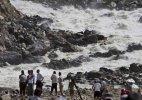 Landslide blocks river in Nepal, raises fears of flood