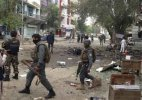 Islamic State behind Afghanistan suicide attack