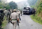 Chinese officials deny PLA links with Manipur attackers