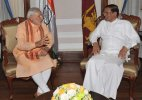 To trump Beijing, PM Modi offers Colombo 'first claim' on India