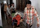 Seven injured in guard's accidental firing in Bangladesh