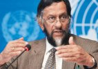 UN rules out inquiry into allegations against RK Pachauri